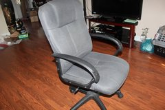 Computer chair in Hinesville, Georgia