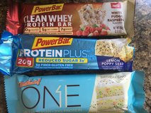Gluten-free protein bars in Fort Campbell, Kentucky