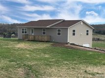 New Construction!!! Four Bedroom , Three Bath Home on 3 Acres!!!  Laquey, Mo. in Fort Leonard Wood, Missouri