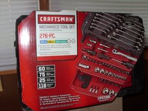 276 pc. set craftsman tools in Fort Knox, Kentucky