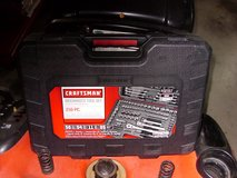 216 pc set craftsman tools in Fort Knox, Kentucky