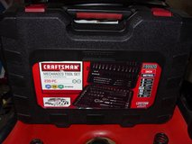 230 pc set craftsman tools in Fort Knox, Kentucky