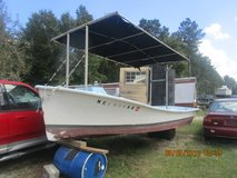 KEN CRAFT WELL BOAT in Camp Lejeune, North Carolina