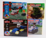 My Blox (Lego compatible) Building Block Sets in Naperville, Illinois
