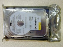 "NEW Western Digital 80GB PATA 3.5"" Desktop PC Hard Drive in Glendale Heights, Illinois"