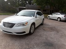 2014 chrysler 200 in Bellaire, Texas
