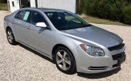 2011 Chevy Malibu LT,  94,000 miles! in Fort Leonard Wood, Missouri
