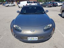 2006 Grand touring Mazda MX-5 (Miata) in Fort Leonard Wood, Missouri