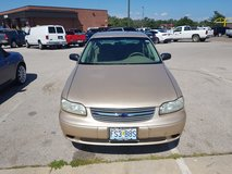 2004 Chevrolet Malibu in Fort Leonard Wood, Missouri