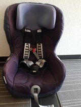 Romer Carseat in Ramstein, Germany