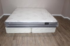 King Size Mattress Vibe Luxury Collection Victoria in CyFair, Texas
