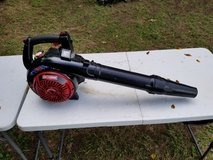 Brand new Craftsman 27cc 210 MPH Hand Held 2 Cycle Leaf Blower Gas in Springfield, Missouri