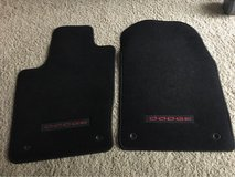 Dodge Durango Front floor mats in St. Charles, Illinois