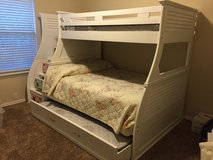 Bunk Bed, Sleeps up to 4    * Reduced Price in Lackland AFB, Texas