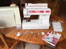 Pfaff Sewing Machine *Reduced price in San Antonio, Texas