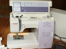 Janome Sewing  Machine *Reduced price in Lackland AFB, Texas