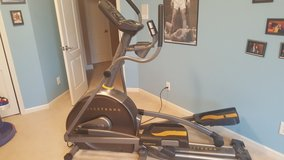Livestrong elliptical in Warner Robins, Georgia