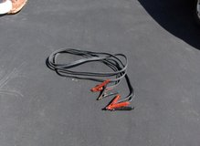 18 FOOT HEAVY DUTY JUMPER CABLES in Bartlett, Illinois