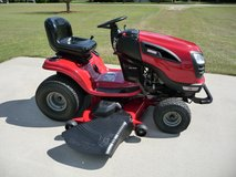 CRAFTSMAN 54'' YTS4500 RIDING MOWER in Perry, Georgia
