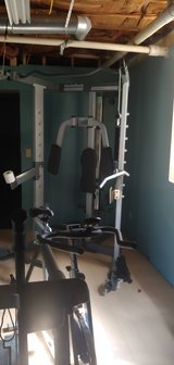 Home Gym in Watertown, New York