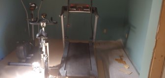 Treadmill in Watertown, New York