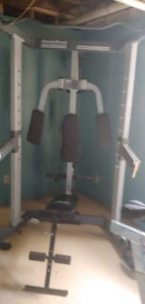 Home Gym 2 in Fort Drum, New York