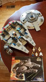 LEGO Star Wars (older Sets) in Joliet, Illinois