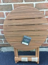 Accent Table in Plainfield, Illinois