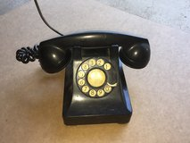 Vintage Phone in DeKalb, Illinois