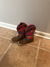 girls boots, size 9 in Plainfield, Illinois