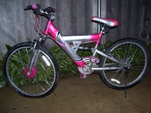 "Girl's 24"" Mountain Bike Aluminum in Sugar Grove, Illinois"