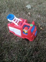 VTech Learning Firetruck in Schaumburg, Illinois