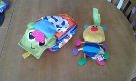 Baby stroller toys in Lakenheath, UK