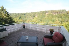 Kyllburg- FOR SALE House 2.5 Bed, 1.5 Bath, 1 large Garage, perfekt view in Spangdahlem, Germany