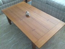 Coffee table/side tables in Glendale Heights, Illinois