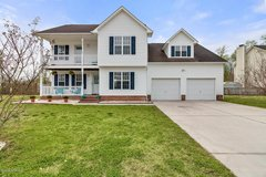 BEAUTIFUL HOME FOR RENT OUTSIDE THE CITY AND PET FRIENDLY!!!!! in Camp Lejeune, North Carolina
