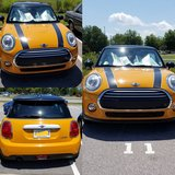 2014 Mini Cooper 2DR Extended Warranty includ. in Fort Bragg, North Carolina