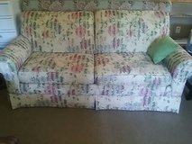 couch/ pull out bed in Camp Lejeune, North Carolina