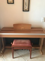 Piano Professional Series Yamaha  New Condition! in Ramstein, Germany