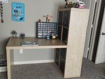IKEA Desk in Fort Hood, Texas