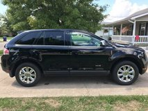 2008 Lincoln MKX in Fort Leonard Wood, Missouri