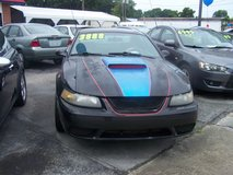 2003 FORD MUSTANG COLD AIR ~REDUCED~ in Camp Lejeune, North Carolina