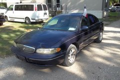 1998 buick century in The Woodlands, Texas