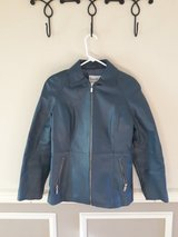 100% Genuine Leather Pamela McCoy Women's Jacket in Fort Rucker, Alabama