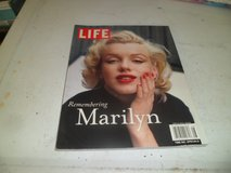 Hard Back *LIFE* remembering marilyn monroe in Hinesville, Georgia