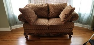Loveseat in Naperville, Illinois