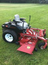 "COMMERCIAL TORO Z MASTER ONLY 500 HOURS 23HP. MOTOR 52"" DECK RESIDENTIAL USE ONLY in Oswego, Illinois"
