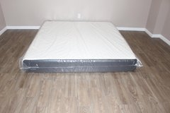 King size Sealy mattress, the COCOON Model! NEW!! in Spring, Texas