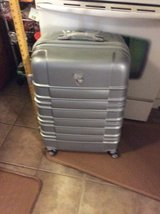 Luggage in Fort Riley, Kansas