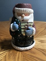 Santa Tealight Holder in Alamogordo, New Mexico